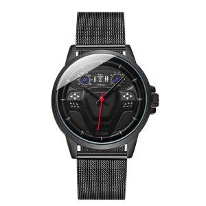 Голям часовник с волан и оборотомер